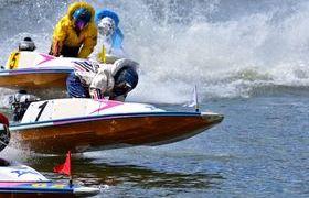 初めてのボートレースもこれで完璧!基本的なルールを解説